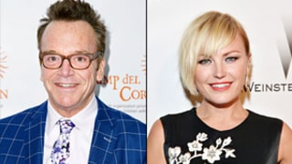 Tom Arnold Slams Malin Akerman's Ex-Husband, Says She's an