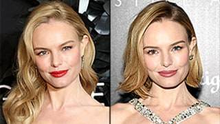 Kate Bosworth Ditches Her Signature Beach Waves for a Chic Bob: See Photos of Her New Hairstyle