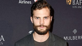 Jamie Dornan: Matt Bomer's Fans Yell at Me About Fifty Shades of Grey
