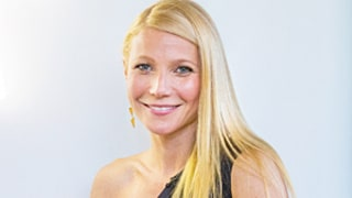 Gwyneth Paltrow: Brad Pitt Was
