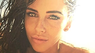 Jessica Lowndes Shows Off Sexy Bikini Body in Hawaii: Instagram Photos of 90210 Alum