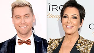 Kris Jenner, New Boyfriend Corey Gamble Go on Double Date With Lance Bass, Husband Michael Turchin: Pictures!