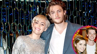 Miley Cyrus' Brother Braison Dating Patrick Schwarzenegger's Sister Christina