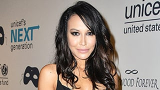 Naya Rivera Apologizes for White People Showering Comment: