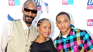 Snoop Dogg Is a Grandpa, Rapper Introduces Eldest Son Corde Broadus' First Child