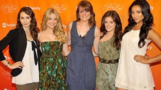 Pretty Little Liars Author Sara Shepard Doesn't Even Know Final Outcome of Show