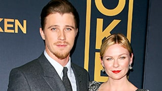 Kirsten Dunst, Garrett Hedlund Will Be Getting Engaged