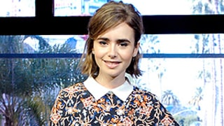 Rachel Zoe Dress Worn By Lily Collins Seems Eerily Similar to This Valentino Version: See the Look-Alike Style!