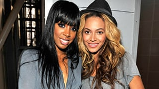 Beyonce, Jay Z's Daughter Blue Ivy Has Playdate With Kelly Rowland and Tim Weatherspoon's Son -- Get All the Details!