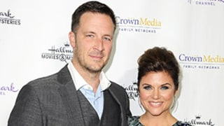 Tiffani Thiessen Pregnant, Expecting Second Child With Brady Smith