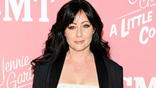 Shannen Doherty Says Jason Priestley's 2002 Car Accident Altered His Memory of Her, Bashes His Memoir Diss and Talks Tori Spelling