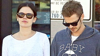Rachel Bilson, Hayden Christensen Embark on RV Road Trip With Baby Girl Briar Rose: Pictures