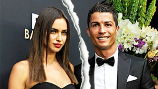 Cristiano Ronaldo, Irina Shayk Split After Five Years of Dating
