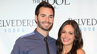 Desiree Hartsock, Chris Siegfried Are Married! Details on Bachelorette's Wedding
