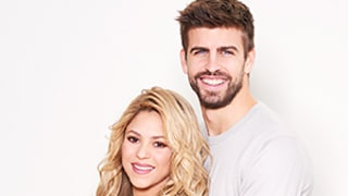 Pregnant Shakira, Gerard Pique Celebrate Baby Shower With Son Milan: Cute Bump, Family Photos