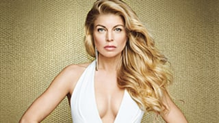 Fergie Talks Marriage Therapy, Shows Off Amazing, Skinny Body in New Allure Shoot