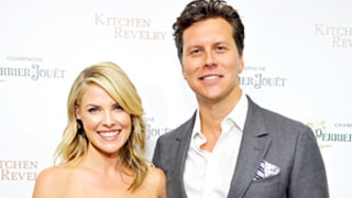 Ali Larter Gives Birth, Welcomes Baby Girl Vivienne Margaret With Husband Hayes MacArthur