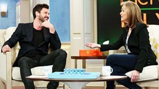 Maksim Chmerkovskiy Reveals He Lost His Virginity to a 30-Something Supermodel When He Was 16