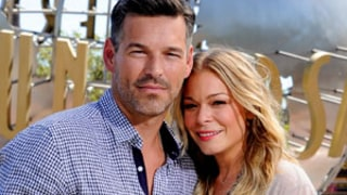 LeAnn Rimes, Eddie Cibrian's Reality TV Show Canceled After Just One Season