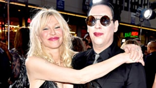 Marilyn Manson: Courtney Love Slept With My Friends, Billy Corgan Warned Me Rose McGowan Would Ruin My Life