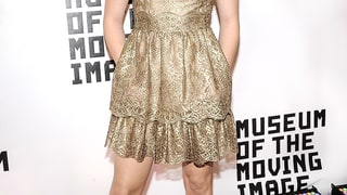 Chloe Grace Moretz: Museum of the Moving Image Gala Salute