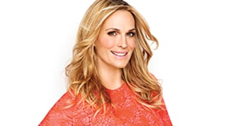 Molly Sims, Pregnant With Baby No. 2, Doesn't