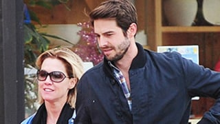 Jennie Garth Dating Actor David Abrams: Details!