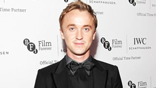 Draco Malfoy Actor Tom Felton Joins Pottermore, Gets Sorted Into Gryffindor