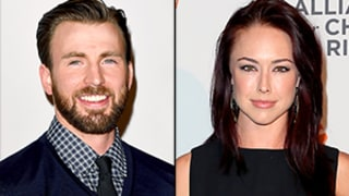Chris Evans Is Not Dating Former Costar Lindsey McKeon: