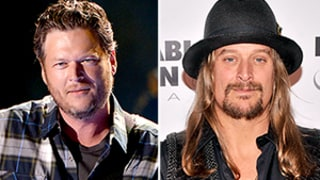 Blake Shelton, Kid Rock Blast Other Celebs for American Sniper Criticism, Comments
