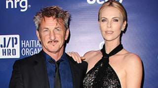 Sean Penn Has Filed to Adopt Fiancee Charlize Theron's Son Jackson and He Wants Even More Kids!