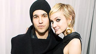 Pete Wentz Opens Up About 2011 Ashlee Simpson Split, Thought They'd Be Together