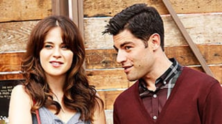 Max Greenfield Reveals How the New Girl Cast Found Out About Zooey Deschanel's Pregnancy, Says She'll Make a