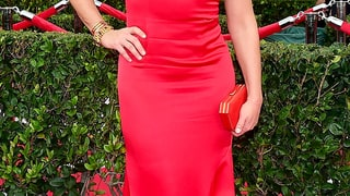 Edie Falco: 2015 SAG Awards