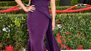 Camila Alves: 2015 SAG Awards