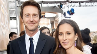 Edward Norton, Shauna Robertson's Baby Name: 22-Month Old Son Is Atlas