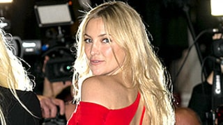 Kate Hudson Flashes Her Butt in Sexy, Cutout-Filled Scarlet Dress While Out With Mom Goldie Hawn: See the Sexy Duo!