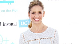 Sarah Michelle Gellar Wants to End All Beauty Pageants: