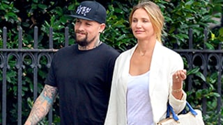 Cameron Diaz, Benji Madden Honeymoon in Jackson Hole, Wyoming: All the Details!
