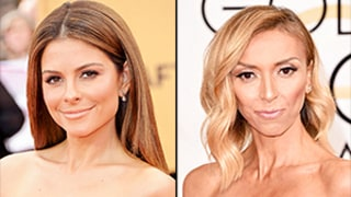 Maria Menounos Gets Slammed on Twitter By Annoyed Viewers During SAGs Red Carpet, Fans Ask Where's Giuliana Rancic?