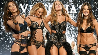 Behati Prinsloo, Karlie Kloss, More of Your Favorite Victoria's Secret Angels Appear in Super Bowl 2015 Commercial: Watch it Here!