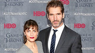 Amanda Peet Told Game of Thrones Creator Husband David Benioff That Show Was a