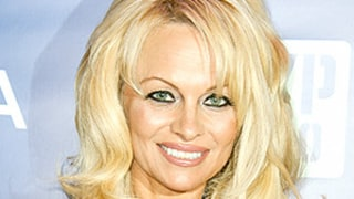 Pamela Anderson Says She Never Felt Pretty Enough to Model -- What?!