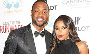 Gabrielle Union Explains Why She Asked Dwyane Wade for a Prenup: