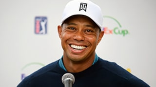Tiger Woods Gets His Tooth Fixed, Says