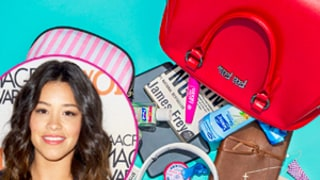 Gina Rodriguez: What's In My Bag?