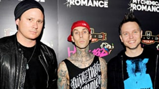 Blink-182's Tom DeLonge Slams Band Drama on Facebook, Says Their Relationship Is