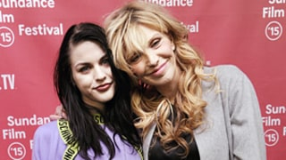 Courtney Love Admits She Used Heroin While Pregnant With Frances Bean Before Kurt Cobain's Death