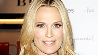 Molly Sims Shares Her Age-Defying Beauty Tricks, Admits She's Not Perfect
