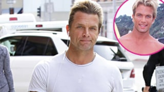 Baywatch Hunk David Chokachi Is Still Buff and Hot at Age 47: See New Photos of the Actor